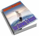 Internet Marketing : Your Stairway To Heaven PLR Ebook