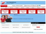Personal Ads Website Personal Use Template
