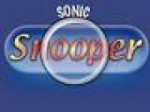 Sonic Snooper Personal Use Software