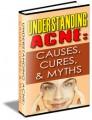 Understanding Acne PLR Ebook