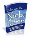 Unlocking The Niche Code PLR Ebook