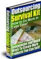 Outsourcing Survival Kit Mrr Ebook