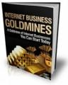 Internet Business Goldmines Mrr Ebook