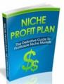 Niche Profit Plan Personal Use Ebook