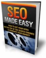 SEO Made Easy Mrr Ebook