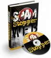 Spam Stopper Plr Ebook With Audio