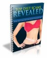 Top Diet Scams Revealed Personal Use Ebook