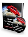A Worry Free Car Care Manual For Every Driver Mrr Ebook ...
