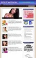 Yeast Infection Niche Blog Personal Use Template With Video