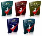 5 PLR EBooks Package V8 Plr Ebook