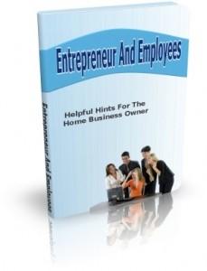 Entrepreneur And Employees Mrr Ebook