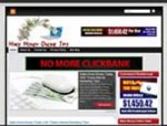 Make Money Niche Blog Personal Use Template With Video