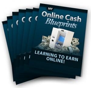 My Online Cash Blueprint Plr Autoresponder Messages