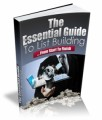 The Essential Guide To List Building Mrr Ebook