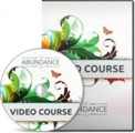 Abundance Video Course Give Away Rights Video