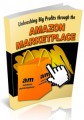 Amazon Marketplace Free Giveaway Report PLR Ebook