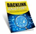 Backlink Anatomy MRR Ebook
