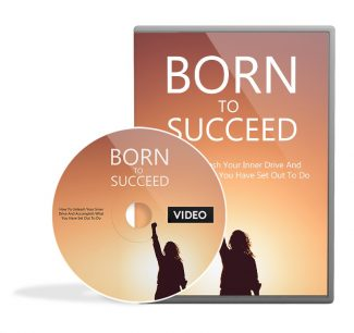 Born To Succeed Video Upgrade MRR Video