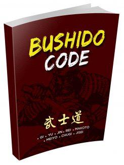 Bushido Code MRR Ebook