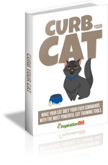 Curb Your Cat MRR Ebook