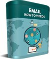 Email How To Videos MRR Ebook With Audio & Video