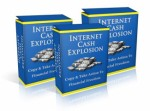 Internet Cash Explosion Personal Use Ebook