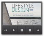 Lifestyle Design Upsell MRR Video With Audio