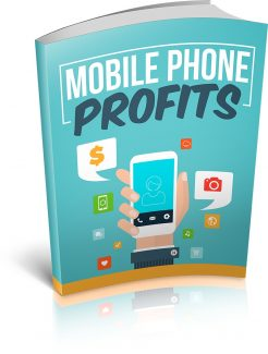 Mobile Phone Profits MRR Ebook