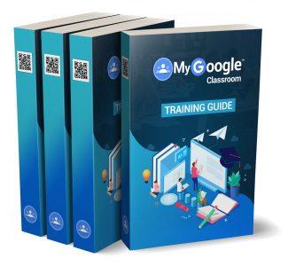 My Google Classroom Personal Use Ebook