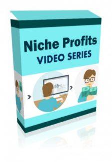 Niche Profits Video Series MRR Video With Audio