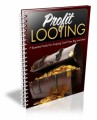 Profit Looting PLR Ebook