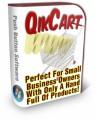 Qikcart PLR Software