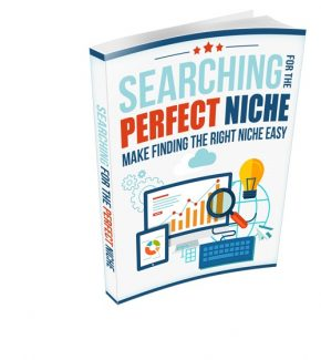 Searching For The Perfect Niche Resale Rights Ebook