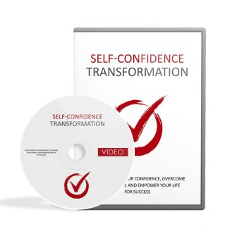 Self Confidence Transformation Upgrade MRR Video With Audio