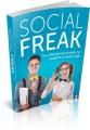 Social Freak MRR Ebook