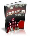 Super Affiliate Secrets MRR Ebook