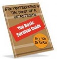 The Basic Survival Guide Resale Rights Ebook
