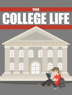 The College Life MRR Ebook