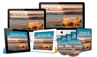 The Magic Of Starting Over MRR Video With Audio