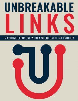 Unbreakable Links PLR Ebook