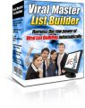 Viral Master List Builder MRR Software
