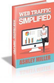 Web Traffic Simplified MRR Ebook