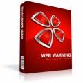 Web Warning Personal Use Ebook