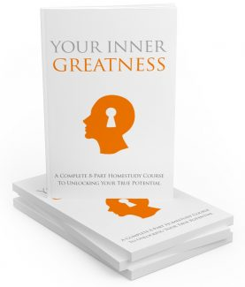 Your Inner Greatness MRR Ebook