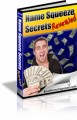 Name Squeeze Secrets Revealed Mrr Ebook