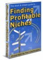 Finding Profitable Niches MRR Ebook