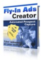 Fly-In Ads Creator Resale Rights Software