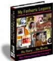 My Fathers Legacy Resale Rights Ebook