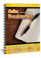 Online Freelancing Resale Rights Ebook