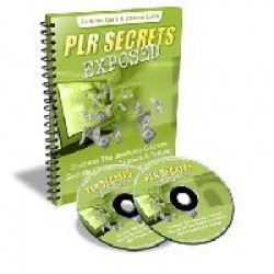 Plr Secrets Exposed Give Away Rights Ebook